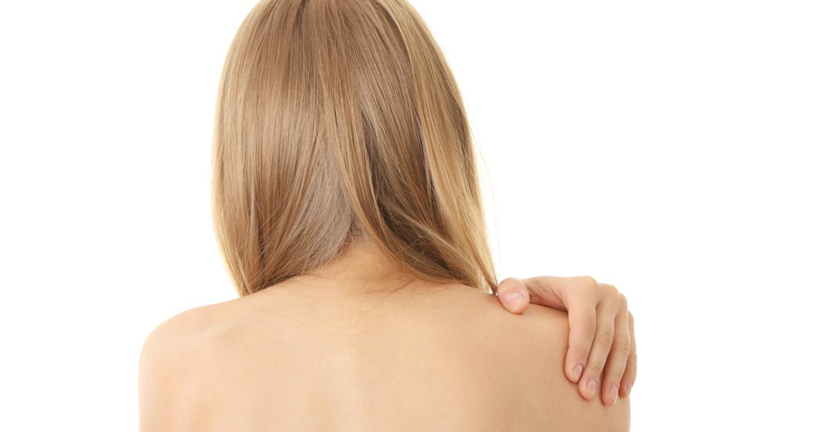 Woburn & Chelmsford, MA shoulder pain treatment and recovery