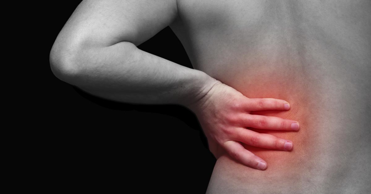 Woburn & Chelmsford, MA Back Pain Treatment without Surgery