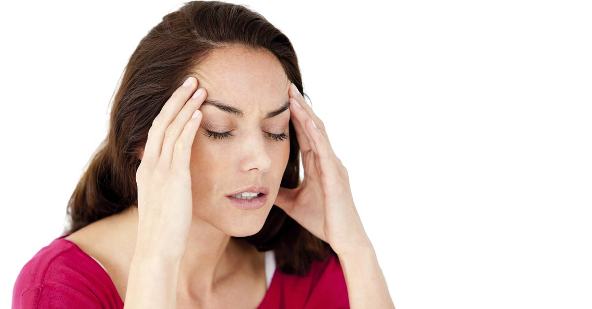Woburn & Chelmsford, MA natural migraine treatment by Dr. James Ellis & Dr. Lyndsay Martin