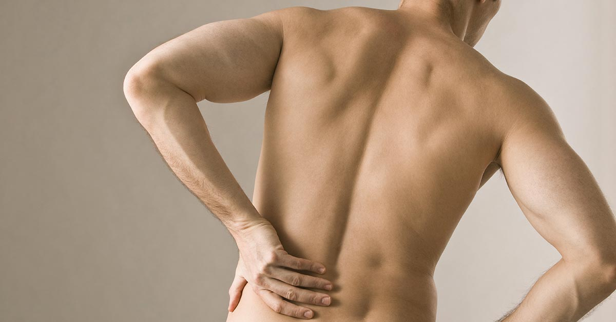 Woburn & Chelmsford, MA chiropractic back pain treatment